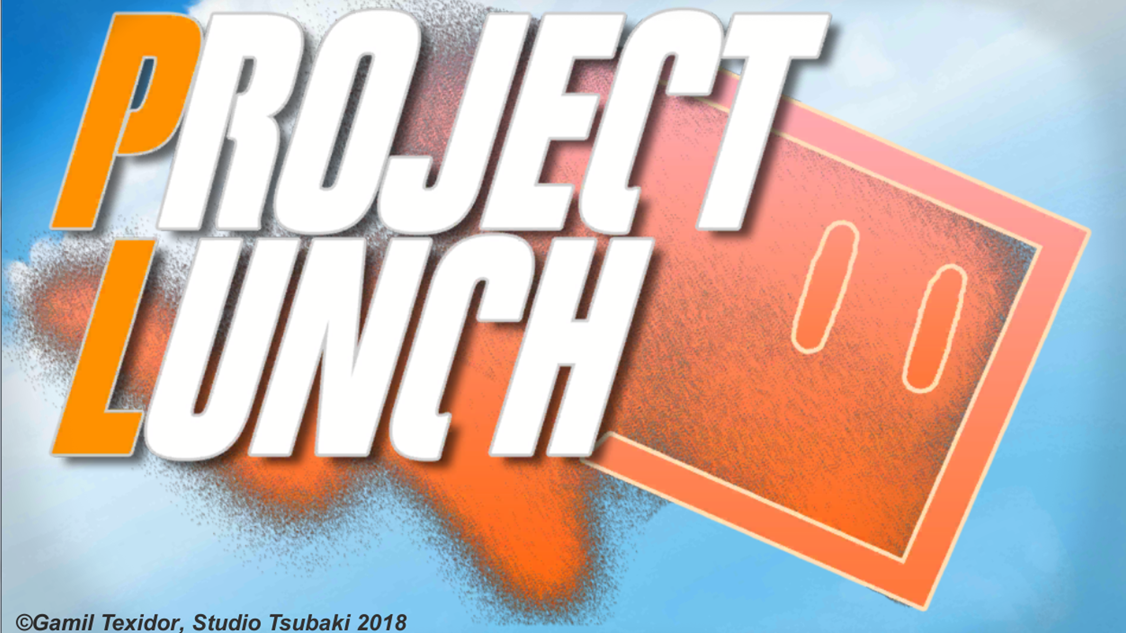 Project Lunch v1.2 Out Now On App Store!